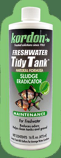 TidyFW producto tienda